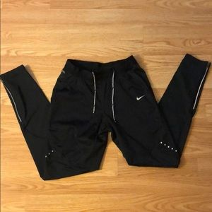 Nike extra warm tights